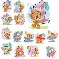 <b>Детские наклейки</b>, Векторные иллюстрации, Иллюстрации