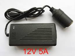 Aliexpress.com : Buy <b>1pcs High quality</b> 12V 5A Car cigarette lighter ...