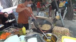 Уличная еда. Любимая <b>лапша</b> в трущобах - Жизнь в <b>Китае</b> #125 ...