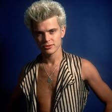 <b>Billy Idol</b> - Listen on Deezer | Music Streaming