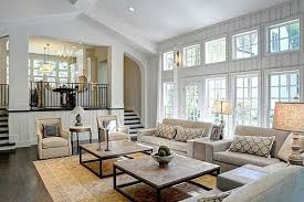 5 ways to cozy up a large living room big living rooms