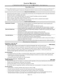 resume resume samples for s executive template resume samples for s executive