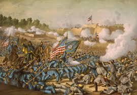 Batalla de Williamsburg