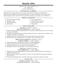 examples of resumes cover letter template for resume s 85 excellent example of a resume for job examples resumes