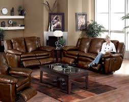 Wooden Living Room Furniture Living Room Ideas Brown Sofa Grey Floor