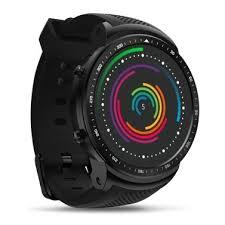 <b>Zeblaze THOR Pro 3G</b> WCDMA GPS Smart Watch Phone