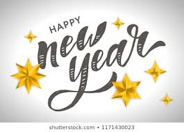 Happy New Year Sticker Images, Stock Photos & Vectors ...