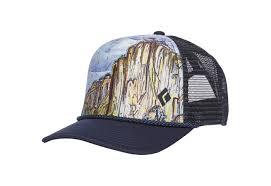 <b>Кепка Black Diamond Flat</b> Bill Trucker Hat купить в магазине ...