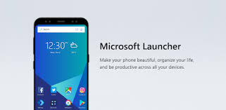 Microsoft Launcher - Apps on Google Play