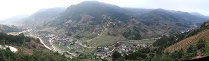 Yongding District, Longyan