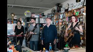 <b>David Crosby</b> & The <b>Lighthouse</b> Band: NPR Music Tiny Desk Concert