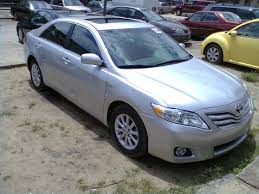 2010 Toyota Camry Se Sold Sold 2010 Toyota Camry Xle Supper Sharp Autos Nigeria