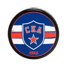 Официальный магазин Хоккейного клуба СКА