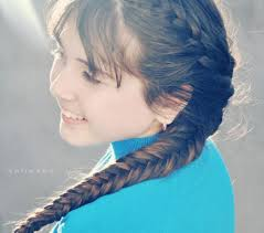 Long Hairstyles With Braids Cute Braids For Long Hair
