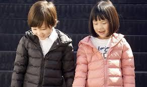Новая <b>детская куртка</b> от <b>Xiaomi</b> и <b>ULEEMARK</b> | Новости <b>Xiaomi</b> ...