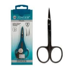 <b>Маникюрные ножницы Zinger</b> B-118-S | Отзывы покупателей