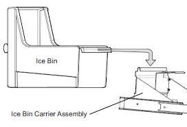 sub zero ice maker wiring diagram sub diy wiring diagrams refrigerator ice maker wiring diagram nilza net