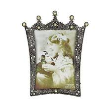 <b>European Style</b> Photo <b>Frame</b> Luxury Crown Pearl Photo <b>Frame</b> ...