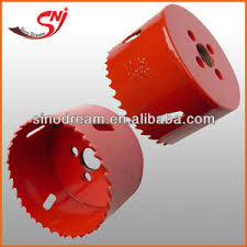 China 3 4 hole saw