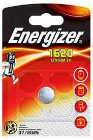 <b>Батарейка</b> литиевая <b>Energizer CR1620</b> - купить по цене 90 руб. в ...