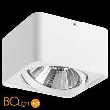 Купить потолочный <b>светильник Lightstar</b> Monocco <b>212616</b> с ...