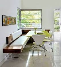 small dining bench: modern banquette seating google search corner dining benchbanquette