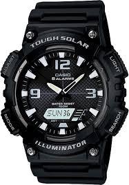 Наручные <b>часы Casio</b> Collection AQ-S810W-1A — купить в ...