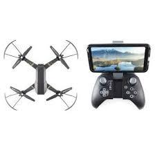 ProFlight Maverick - <b>Mini Folding</b> Camera <b>Drone</b> With HD <b>FPV</b> ...