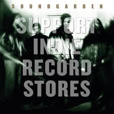 <b>Soundgarden</b> - <b>A-sides</b> [<b>2</b> LP] – Plaid Room Records