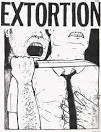 extort