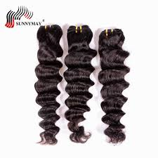 Detail Feedback Questions about <b>Sunnymay Malaysian Virgin</b> Hair ...