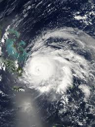 Ouragan Ike