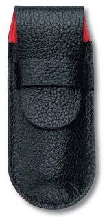 <b>Чехол</b> для складных ножей <b>Victorinox 4.0738</b>, рукоять 91 мм 2-4 ...