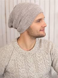 Стильная мужская шапка-колпак Braxton 8761411 купить за 1 288 ...