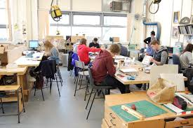 bedford college step towards billion pound arts industry jobs sue blackman director of the arts said it was a fantastic event young people from schools all over the county attending to learn how they could