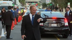 hollywood valet chuck pick working the red carpet for nearly  hollywood valet chuck pick working the red carpet for nearly 50 years cbs news