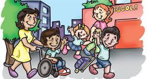 Resultado de imagem para imagem de inclusão escolar COMUNICAÇÃO ALTERNATIVA