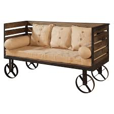 tufted dining bench with back settee loveseat settee bench dining settee bench