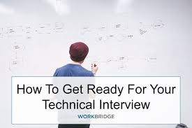 blog post technical interview tests to be ready for workbridge all but the final hurdle between a software engineer and an offer the technical interview is important to ace for everyone from first time job seekers all
