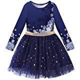 VIKITA Toddler <b>Girl Clothes</b> Short Sleeve <b>Summer Dresses</b> for <b>Girls</b> ...