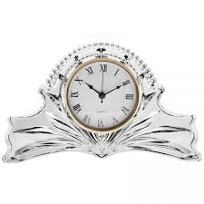 Часы 27см <b>Crystal</b> bohemia a.s.