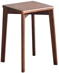RRH-Dining chair Wood <b>Stacking Stools</b> Dining Chair <b>Stackable</b> ...
