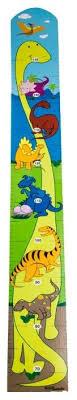 Ростомер <b>Step puzzle</b> Динозавры (<b>89015</b>) — купить по выгодной ...