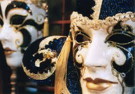 Risultati immagini per carnival masks venice