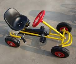 [Hot Item] Children <b>Pedal Go Kart</b>