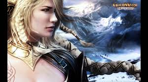 <b>Guild Wars</b>: <b>Eye of</b> the North Soundtrack - Legacy of the Gods ...