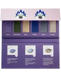Sales for <b>SEPHORA COLLECTION Mystic Aura</b> Eyeshadow Palette ...