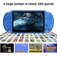 <b>Video</b> Retro Game Console X12 PSVita <b>Handheld</b> Game Player for ...