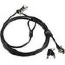 <b>Lenovo</b> Kensington <b>MicroSaver 2.0 Twin</b> Cable Lock 191376731930