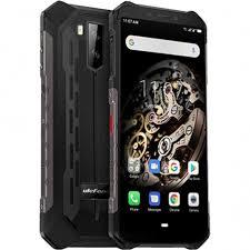 <b>Ulefone Armor X5 4G</b> 32GB Dual Sim Black 6937748733249